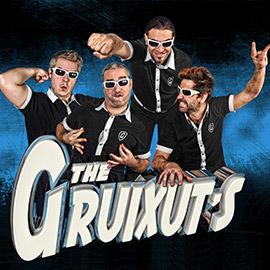 The Gruixut's
