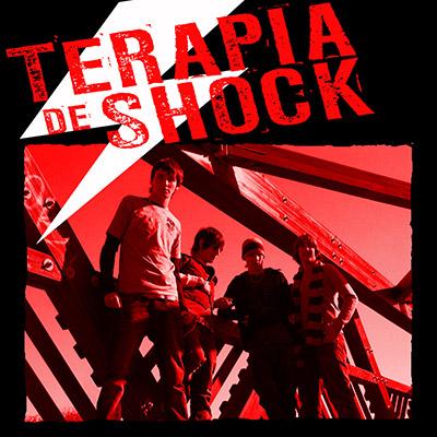 Teràpia de Shock - Teràpia de Shock