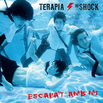 Teràpia de Shock - Escapa't amb mi (Nova edició 2012)