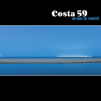 Costa 59 - Un mar de confetti