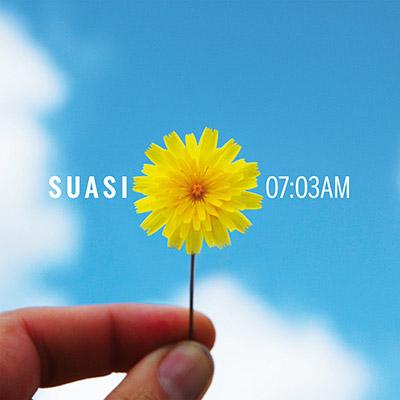 Suasi - 07:03 am