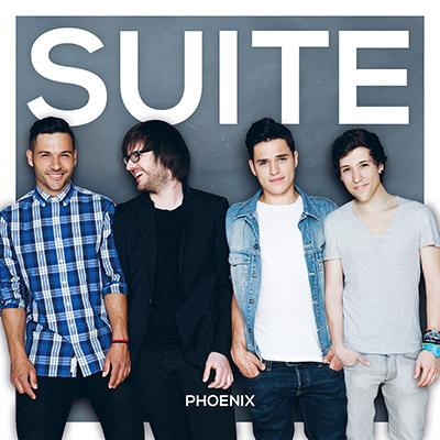 "Suite - ""Phoenix"""