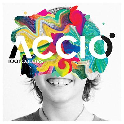 Acció - 1001 Colors