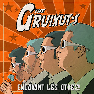 The Gruixut's -
