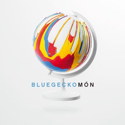 Bluegecko - Món