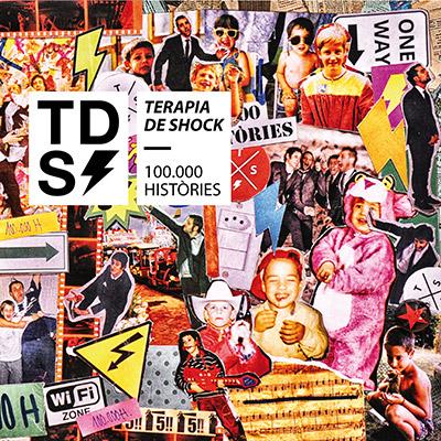 Teràpia de Shock - 100.000 Històries