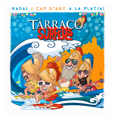 Tàrraco Surfers -