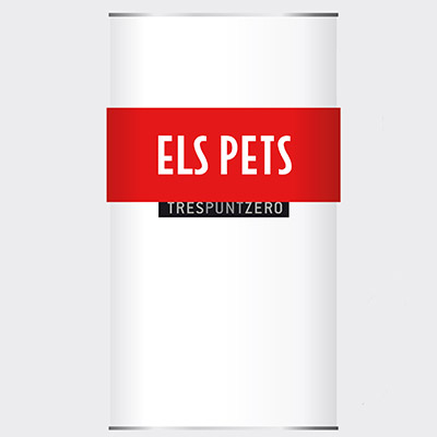 Els Pets - Trespuntzero (Edició d'aniversari)