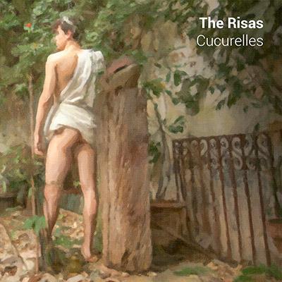 """The Risas - """"Cucurelles"""""""