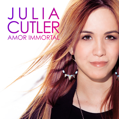 Julia Cutler - Amor Immortal
