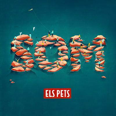 Els Pets - Som (CD)