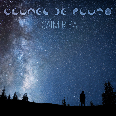 Caïm Riba - Llunes de Plutó