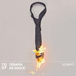 Teràpia de Shock - 10 Anys (CD)