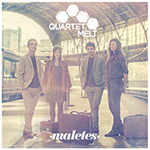 Quartet Mèlt - Maletes (CD)
