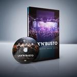 Lax'n'Busto - En Directe Razz 2016 (DVD)