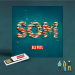 Els Pets - Som (USB - Mini Digipack)